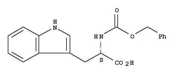 N-Cbz-L-Tryptophan(7432-21-5)