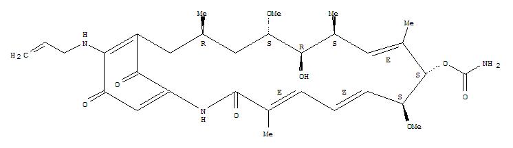 17-Aag(75747-14-7)