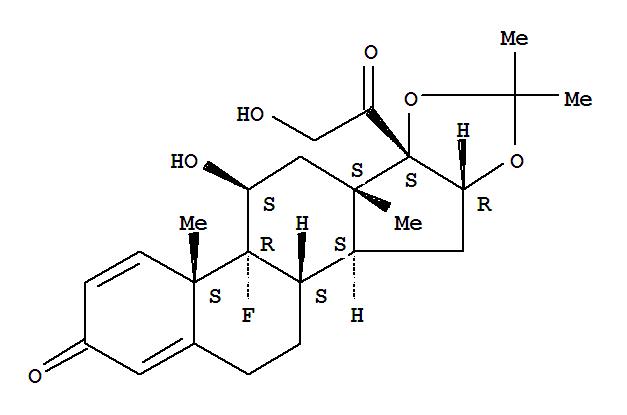 triamcinolone ointment msds