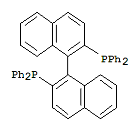 High quality (R)-(+)-2,2-Bis(Diphenylphosphino)-1,1-Binaphthyl supplier in China