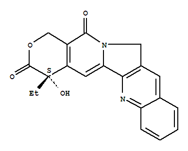 (+)-Camptothecin product picture