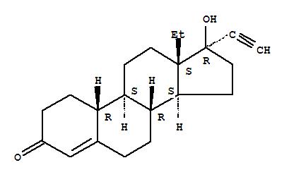 Levonorgestrel(797-63-7)