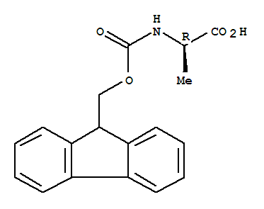 D-Alanine,N-[(9H-fluoren-9-ylmethoxy)carbonyl]- product picture