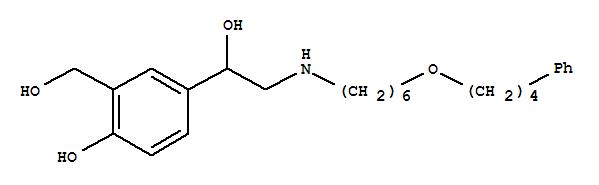 Salmeterol(89365-50-4)