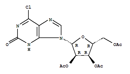 161923-50-8 Structure