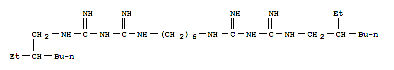 Alexidine dihydrochloride