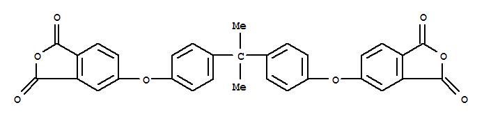 4,4'-(4,4'-ISOPROPYLIDENEDIPHENOXY)BIS(PHTHALIC ANHYDRIDE)