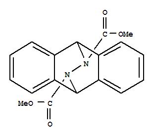 17002-07-2,9,10-Biiminoanthracene-11,12-dicarboxylicacid, 9,10-dihydro-, 11,12-dimethyl ester,Anthracene-9,10-biimine-11,12-dicarboxylicacid, 9,10-dihydro-, dimethyl ester (8CI); NSC 408463