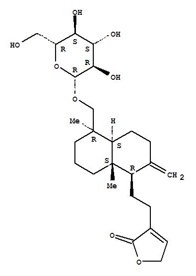 Neoandrographolide