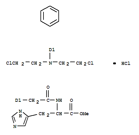 buffering region of histidine monohydrochloride Histidine (symbol his or h) is an α-amino acid that is used in the biosynthesis of proteins it contains an α-amino group (which is in the protonated -nh 3 + form.
