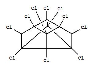 81446-82-4,1,3,4-Metheno-1H-cyclobuta[cd]pentalene,1,1a,2,3,3a,4,5,5a,5b,6-decachlorooctahydro-, cis- (9CI),syn-5,10-Dihydrogenmirex