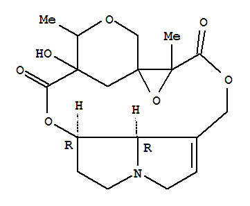 Adonifoline manufacturer