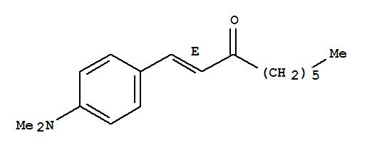 51469-59-1,1-Nonen-3-one,1-[4-(dimethylamino)phenyl]-, (E)- (9CI),NSC 140785