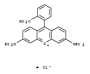 81-88-9 Structure