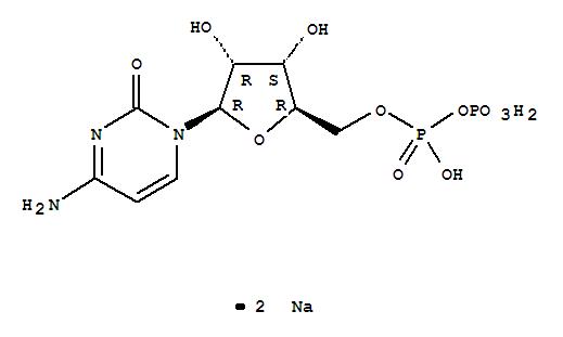 Cytidine-5'-diphosphate disodium salt