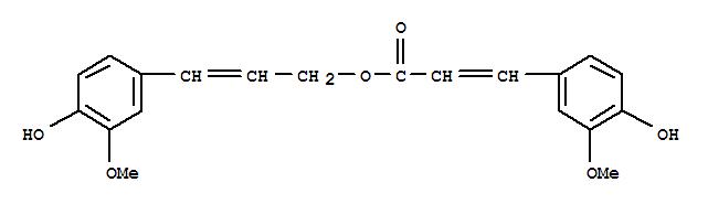 coniferyl ferulate manufacturer