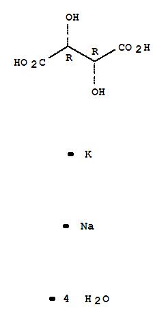 potassium sodium tartrate  6381-59-5     98%MIN  factory