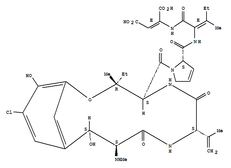 phomopsin a supplier