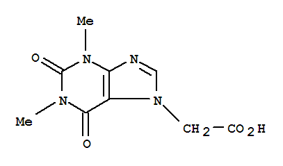 THEOPHYLLINE-7-ACETIC ACID product picture