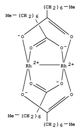 rhodium octanoate dimer supplier