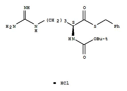 BOC-ARG-SBZL HCL product picture