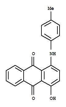 Solvent Violet 13  for plastic(81-48-1)
