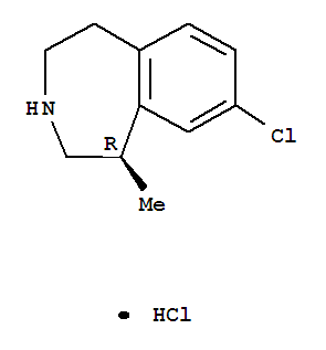 High quality Lorcaserin Hcl supplier in China