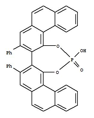 (R)-(-)-VAPOL hydrogenphosphate(871130-18-6)