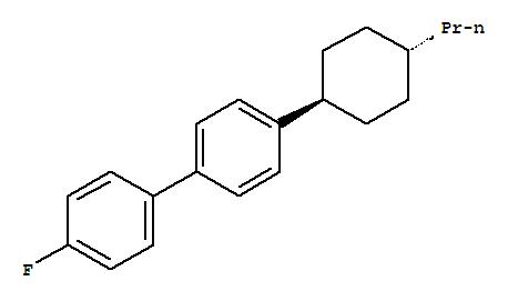 trans-4-Fluoro-4′-(4-n-propylcyclohexyl)biphenyl