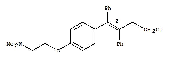 Toremifene(89778-26-7)