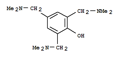 Tris(dimethylaminomethyl)phenol