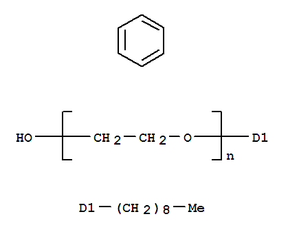 High quality Alkylphenol-Hydroxypolyoxyethylene supplier in China