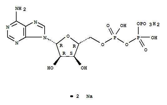 CAS No.:987-65-5 Suppliers and prices,Adenosine 5 ...