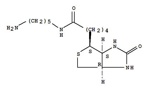 5-(Biotinamido)pentylamine