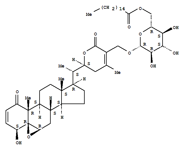 119812-43-0 Structure