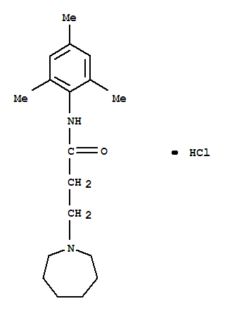 121513-28-8 Structure