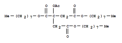 ACETYL TRIETHYLHEXYL CITRATE