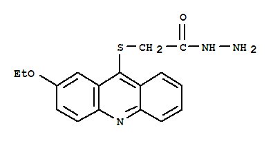 129885-02-5 Structure