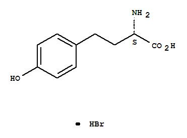 L-Homotyrosine hydrobromide(141899-12-9)