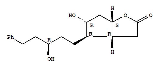 Latanoprost Lactone Diol