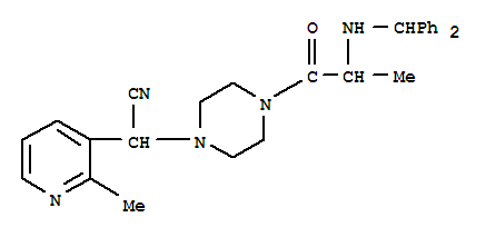 150812-44-5 Structure