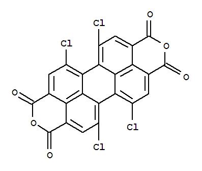 1,6,7,12-Tetrachloroperylene tetracarboxylic acid dianhydride(156028-26-1)