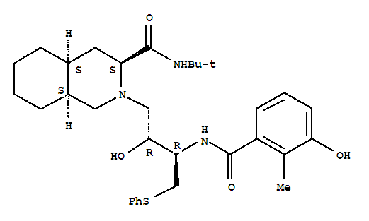 Nelfinavir