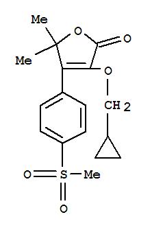 firocoxib  189954-96-9