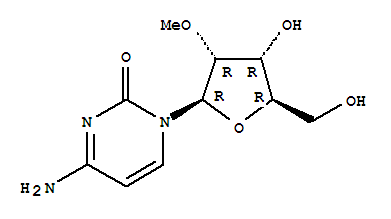 2'-O-Methylcytidine