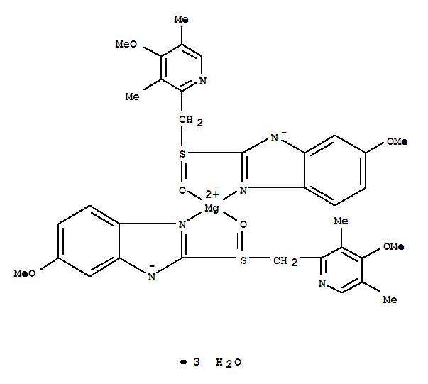 trenbolone molecular structure