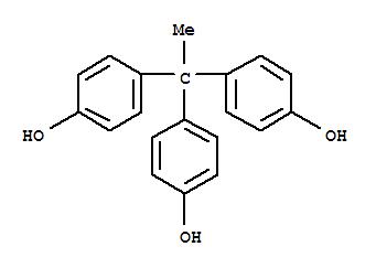 1,1,1-Tris(4-hydroxyphenyl)ethane(27955-94-8)
