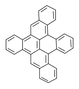 31541-02-3,Benzo[h]naphtho[1,2,3,4-rst]pentaphene(8CI,9CI),1,2;3,4;6,7;9,10-Tetrabenzopyrene