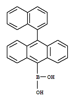 Manufacturer Direct Sales Low Price (10-(1-naphthalenyl)-9-anthracenyl)boronic acid