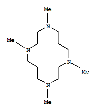 1,4,8,11-Tetramethyl-1,4,8,11-tetraazacyclotetradecane cas:41203-22-9